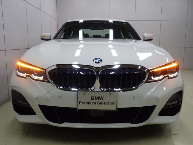 330e Mスポーツ ハイラインパッケージ 正規認定中古車(5枚目)