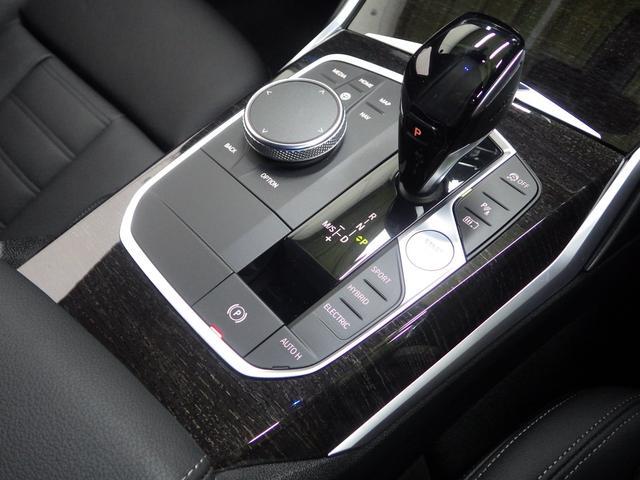 330e Mスポーツ ハイラインパッケージ 正規認定中古車(19枚目)