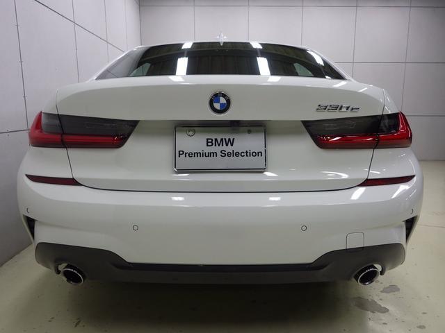 330e Mスポーツ ハイラインパッケージ 正規認定中古車(26枚目)