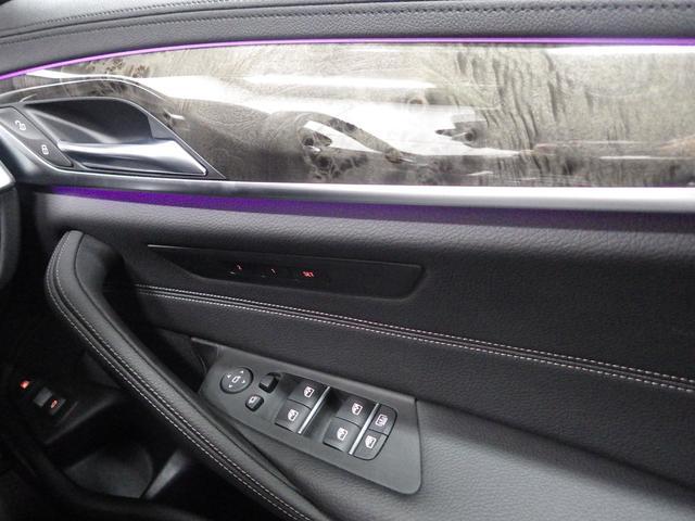 530eラグジュアリー アイパフォーマンス 正規認定中古車(34枚目)