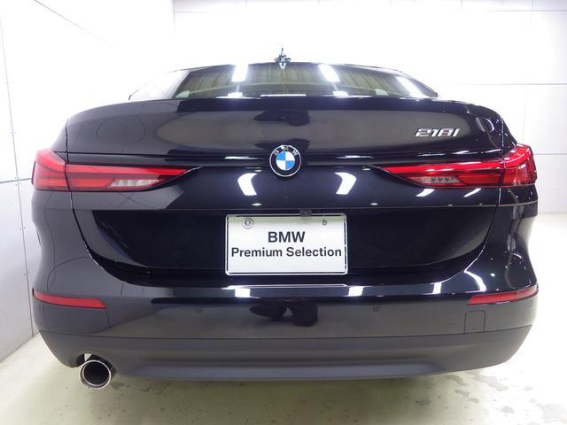 218iグランクーペ プレイ ナビパッケージ ハイラインパッケージ アクティブクルーズコントロール ブラックレザーシート 正規認定中古車(26枚目)