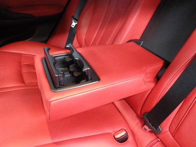 xDrive 50i Mスポーツ 左ハンドル アクティブクルーズコントロール ヘッドアップディスプレイ 社外レザーシート ガラスサンルーフ 20インチアロイホイール コンフォートパッケージ 正規認定中古車(33枚目)