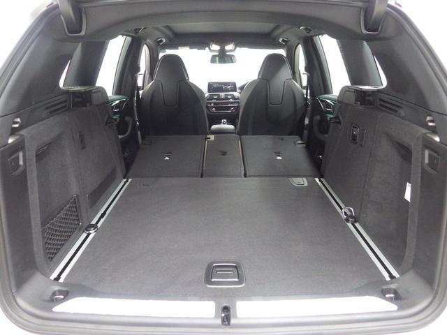 コンペティション アクティブクルーズコントロール ヘッドアップディスプレイ ブラックレザーシート ガラスサンルーフ 21インチアロイホイール 正規認定中古車(11枚目)