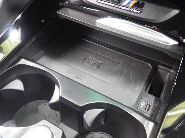 コンペティション アクティブクルーズコントロール ヘッドアップディスプレイ ブラックレザーシート ガラスサンルーフ 21インチアロイホイール 正規認定中古車(47枚目)