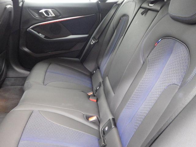 218iグランクーペ Mスポーツ ナビパッケージ 正規認定中古車(13枚目)