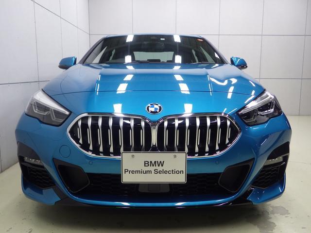 218dグランクーペ Mスポーツエディションジョイ+ ナビパッケージ アクティブクルーズコントロール オートマチックハイビーム 正規認定中古車(21枚目)