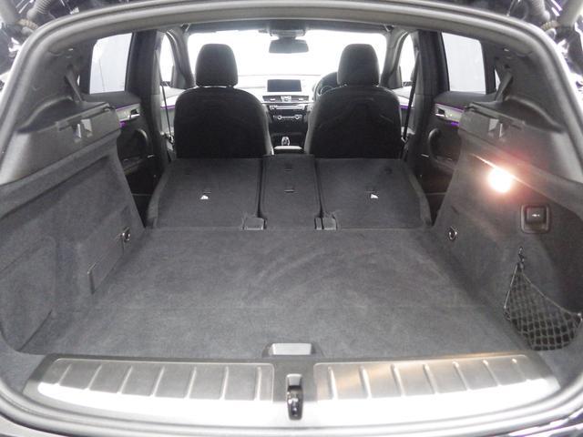 xDrive 18d MスポーツX コンフォートパッケージ 19インチアロイホイール シートヒーター 正規認定中古車(11枚目)