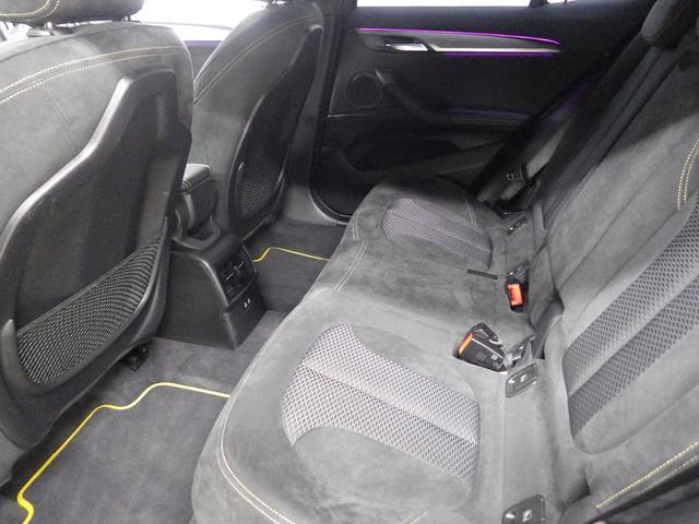 xDrive 18d MスポーツX コンフォートパッケージ 19インチアロイホイール シートヒーター 正規認定中古車(31枚目)