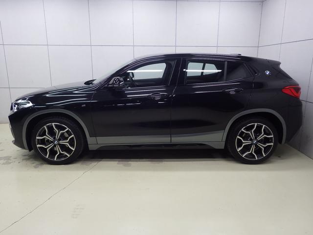 xDrive 18d MスポーツX アドバンスドセイフティパッケージ コンフォートパッケージ アクティブクルーズコントロール ヘッドアップディスプレイ 19インチアロイホイール 正規認定中古車(7枚目)
