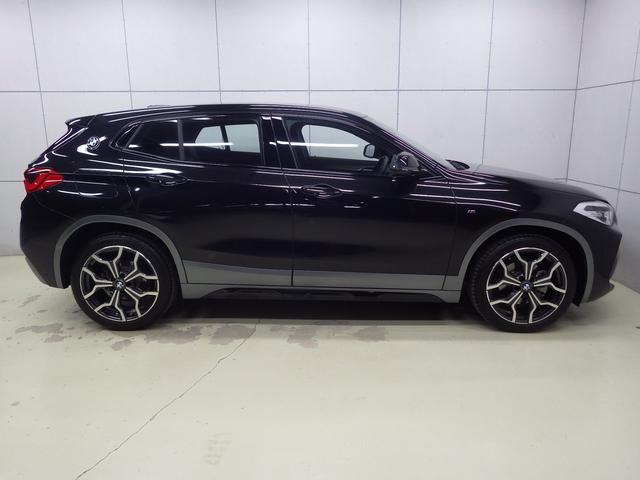 xDrive 18d MスポーツX アドバンスドセイフティパッケージ コンフォートパッケージ アクティブクルーズコントロール ヘッドアップディスプレイ 19インチアロイホイール 正規認定中古車(8枚目)