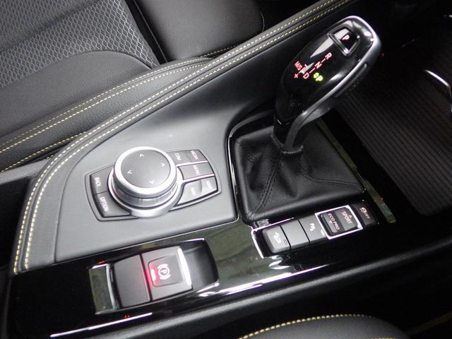 xDrive 18d MスポーツX アドバンスドセイフティパッケージ コンフォートパッケージ アクティブクルーズコントロール ヘッドアップディスプレイ 19インチアロイホイール 正規認定中古車(19枚目)