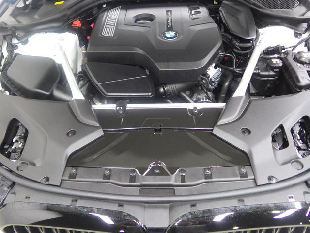 523i Mスポーツ ハイラインパッケージ ブラックレザー・イノベーションパッケージ・20インチアロイホイール・サンルーフ・Mブレーキ・ジェスチャーコントロール・HDDナビ・Bluetoothオーディオ・バックカメラ・ハンズフリー・(20枚目)