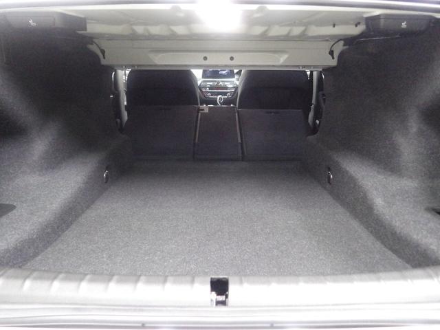 523i Mスポーツ ハイラインパッケージ ブラックレザー・イノベーションパッケージ・20インチアロイホイール・サンルーフ・Mブレーキ・ジェスチャーコントロール・HDDナビ・Bluetoothオーディオ・バックカメラ・ハンズフリー・(27枚目)