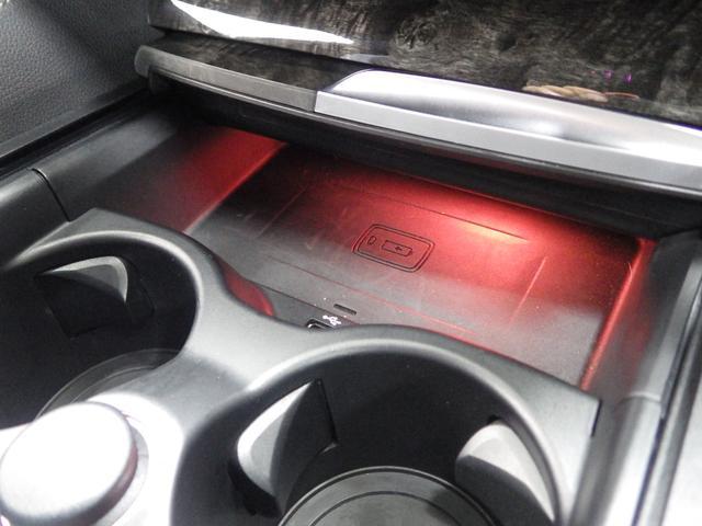 523i Mスポーツ ハイラインパッケージ ブラックレザー・イノベーションパッケージ・20インチアロイホイール・サンルーフ・Mブレーキ・ジェスチャーコントロール・HDDナビ・Bluetoothオーディオ・バックカメラ・ハンズフリー・(41枚目)