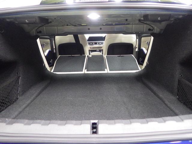 320d xDrive MスポEDジョイ+ハイライP ハイラインパッケージ・オイスターレザーシート・電動リアゲート・アクティブクルーズコントロール・コンフォートアクセス・ハンズオフ・Bluetoothオーディオ・・ハンズオフアシスト(27枚目)