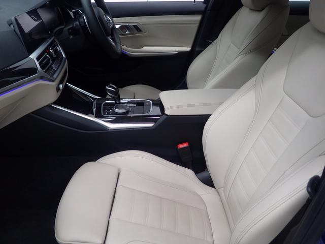 320d xDrive MスポEDジョイ+ハイライP ハイラインパッケージ・オイスターレザーシート・電動リアゲート・アクティブクルーズコントロール・コンフォートアクセス・ハンズオフ・Bluetoothオーディオ・・ハンズオフアシスト(29枚目)