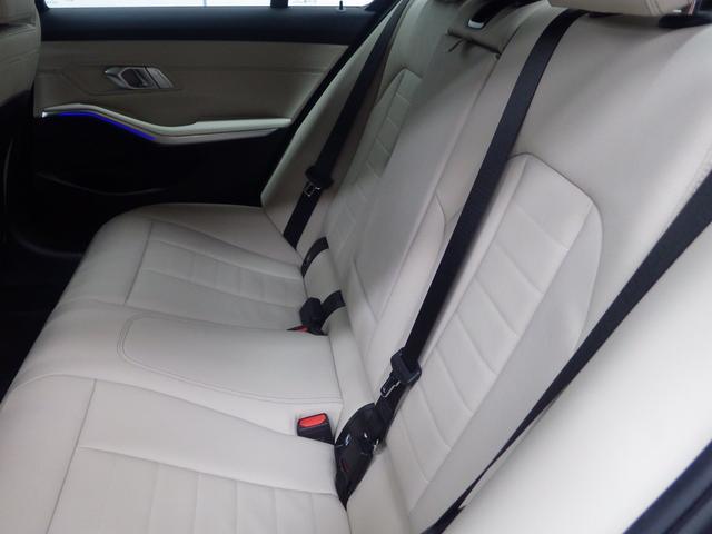 320d xDrive MスポEDジョイ+ハイライP ハイラインパッケージ・オイスターレザーシート・電動リアゲート・アクティブクルーズコントロール・コンフォートアクセス・ハンズオフ・Bluetoothオーディオ・・ハンズオフアシスト(32枚目)
