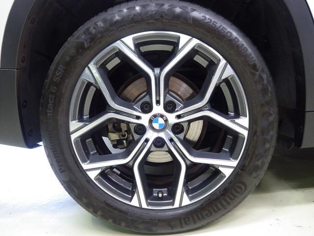 xDrive 18d xライン エディションジョイ+ セーフティパッケージ・コンフォートパッケージ・純正ナビ・アクティブクルーズコントロール・コンフォートアクセス・Bluetoothオーディオ・バックカメラ・ハンズフリー・ETC・正規認定中古車(3枚目)
