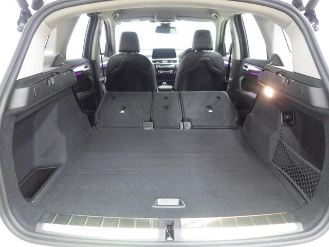 xDrive 18d xライン エディションジョイ+ セーフティパッケージ・コンフォートパッケージ・純正ナビ・アクティブクルーズコントロール・コンフォートアクセス・Bluetoothオーディオ・バックカメラ・ハンズフリー・ETC・正規認定中古車(12枚目)