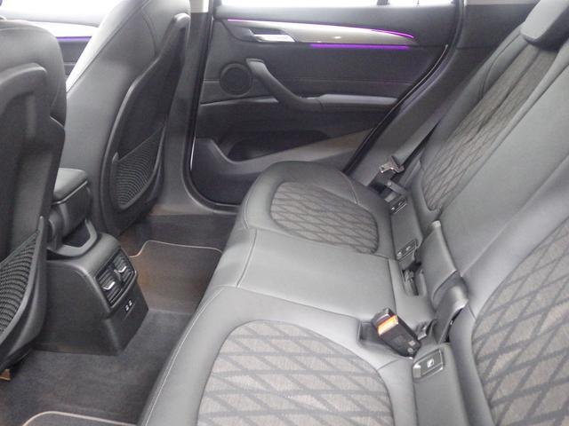 xDrive 18d xライン エディションジョイ+ セーフティパッケージ・コンフォートパッケージ・純正ナビ・アクティブクルーズコントロール・コンフォートアクセス・Bluetoothオーディオ・バックカメラ・ハンズフリー・ETC・正規認定中古車(14枚目)