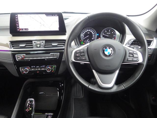 xDrive 18d xライン エディションジョイ+ セーフティパッケージ・コンフォートパッケージ・純正ナビ・アクティブクルーズコントロール・コンフォートアクセス・Bluetoothオーディオ・バックカメラ・ハンズフリー・ETC・正規認定中古車(16枚目)