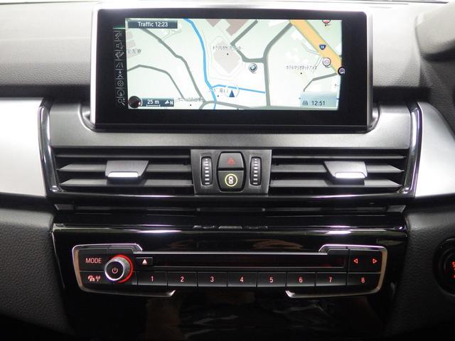218iアクティブツアラー プラスパッケージ・パーキングサポートパッケージ・バックカメラ・HDDナビ・Bluetoothオーディオ・ハンズフリー・ETC(16枚目)