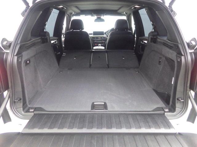 xDrive 35i M-Sport・サンルーフ・20インチアルミホイール・ブラックレザー・ウッドパネル・LEDヘッドライト・アクティブクルーズコントロール・リアシートヒーター(12枚目)