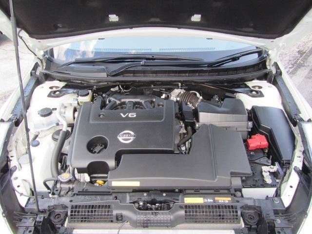 日産 ティアナ 250XL HDDナビ キセノン 後期最終モデル