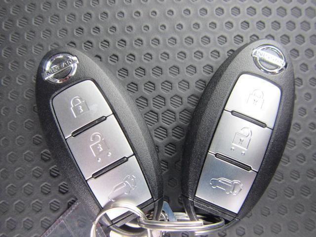 日産 エクストレイル 20X ハイブリッド エマージェンシーブレーキP