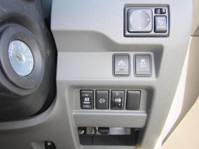 スーパーロングDX 4WD 輸送中損傷車修理済み(5枚目)