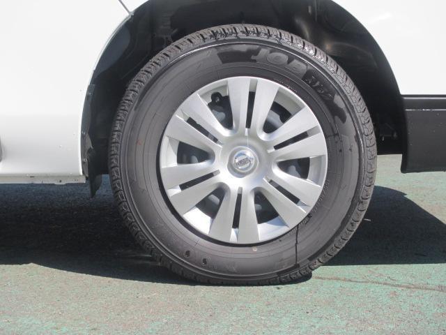 スーパーロングDX 4WD 輸送中損傷車修理済み(19枚目)