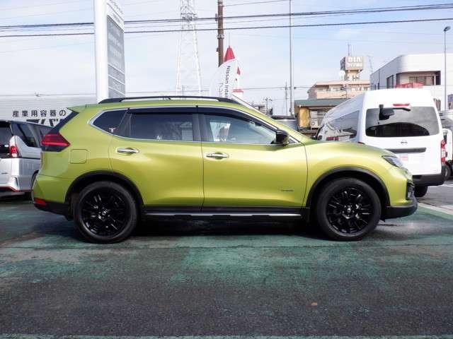「日産」「エクストレイル」「SUV・クロカン」「神奈川県」の中古車15