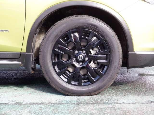 「日産」「エクストレイル」「SUV・クロカン」「神奈川県」の中古車19