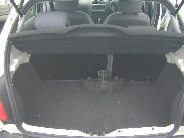 プジョー プジョー 206 スタイル キーレス 盗難防止 安全装備