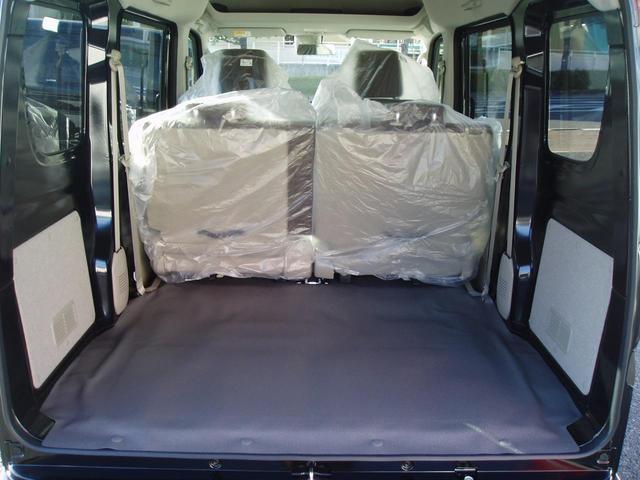 日産 NV100クリッパーバン GXターボ 届出済み未使用車