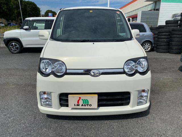 カスタム RS テイン車高調 社外マフラー(2枚目)