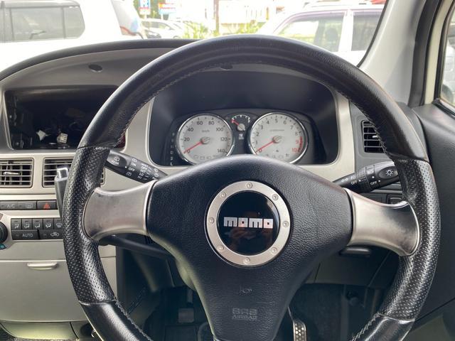 カスタム RS テイン車高調 社外マフラー(16枚目)