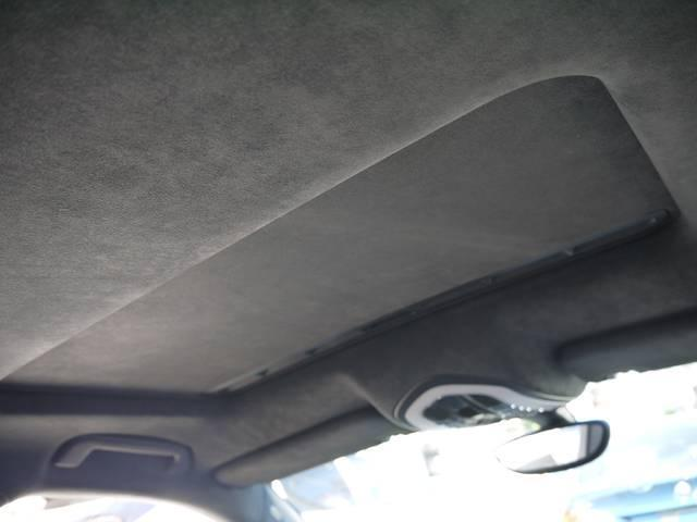 GTS HDDナビテレビ 黒革サンルーフ 2013年モデル(20枚目)