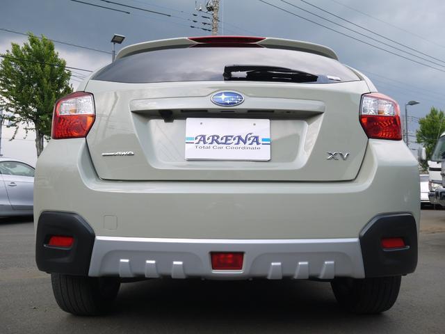 「スバル」「XV」「SUV・クロカン」「東京都」の中古車6
