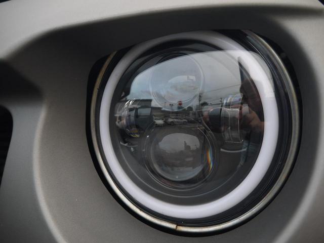 スポーツ 新品取付防水電動ウインチ ストラーダフルセグナビテレビ バックカメラ LEDヘッドライト&50インチライトバー ルビコンボンネット オーバーフェンダー 17インチアルミ グリル 4インチリフトアップ(25枚目)