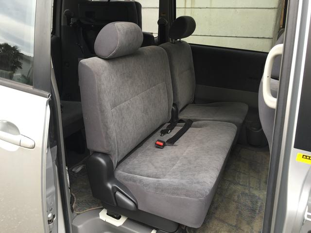 トヨタ ノア X ワンオーナー コーナーセンサー オートエアコン CD