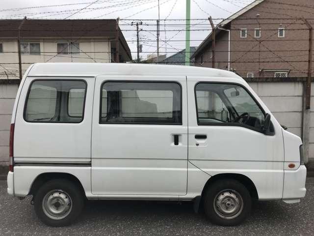 「スバル」「サンバーバン」「軽自動車」「東京都」の中古車2