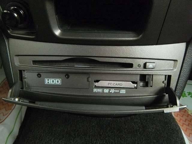 ホンダ オデッセイ アブソルート HDDインターナビ バックモニター エアロ