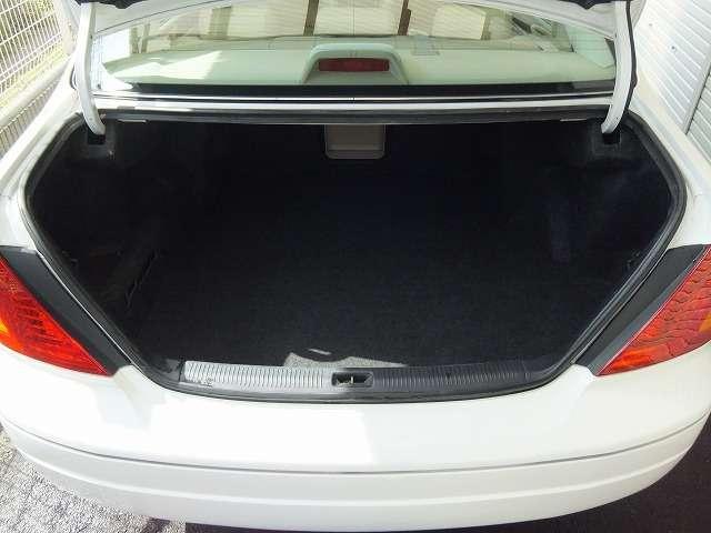 トヨタ プロナード 3.0 Gパッケージ 本革パワーシート サンルーフ ナビ