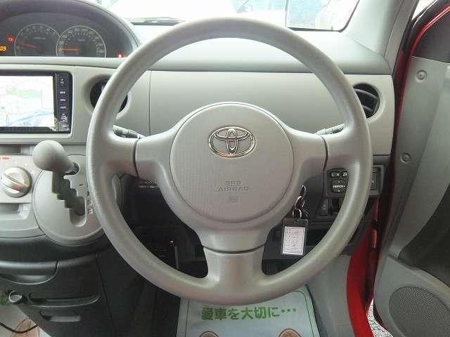 トヨタ シエンタ X Sエディション 両Pスラ HDDナビ 純エアロ