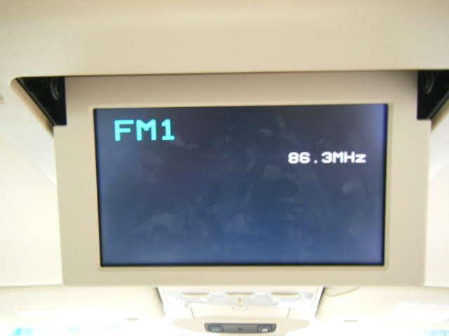 450VIP ツインマルチ 新品黒革インテリア(7枚目)