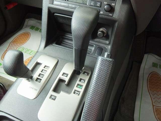 三菱 パジェロ ショート エクシード-I 4WD ルーフレール