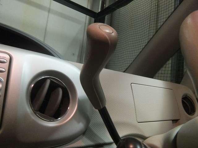 トヨタ ポルテ 130i Cパッケージ 後期 Pスラドア HID 禁煙