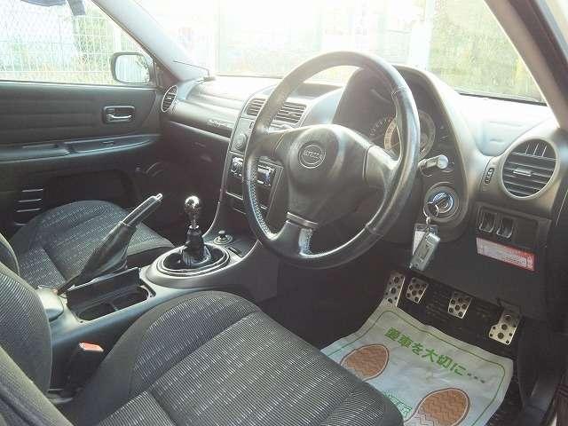 トヨタ アルテッツァ RS200 Zエディション TRDエアロNEWタイヤ