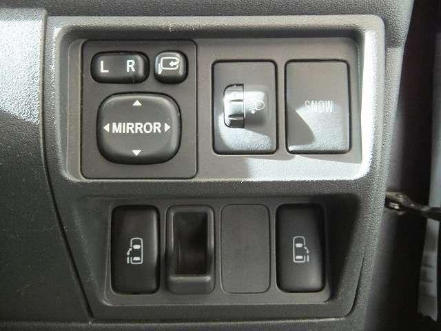 トヨタ シエンタ X Sエディション 両側パワースライド HDD